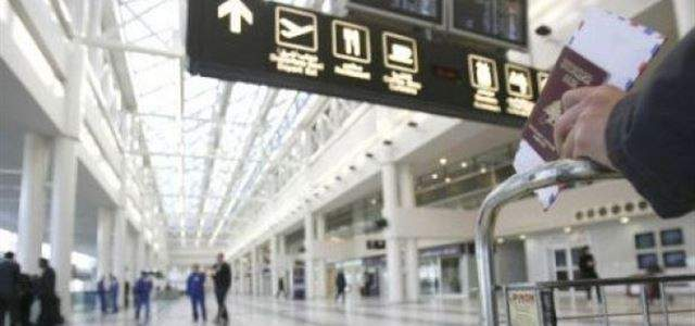 مصادر بالمطار للجديد: تزويد الطائرات التابعة للشركات المشمولة بالعقوبات متوقف حاليا