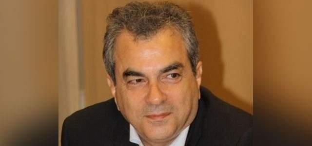 غاريوس: اليوم هو وقت رص الصفوف والوقوف بوجه الأمور التي تعرض أمن لبنان لخطر