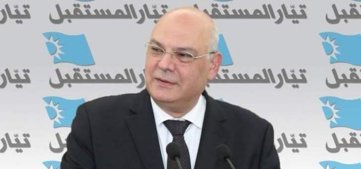 باسم الشاب: لبنان يتميز عن غيره بأنه بلد ليبرالي ديمقراطي