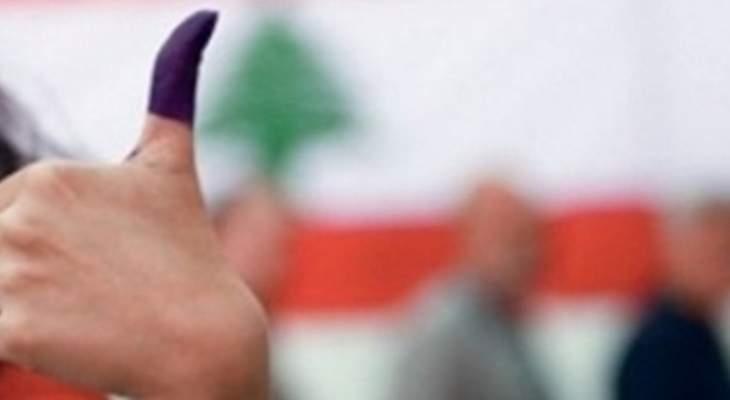 أوساط الديار: الانتخابات في صيدا- جزين معركة سياسية ساخنة بامتياز