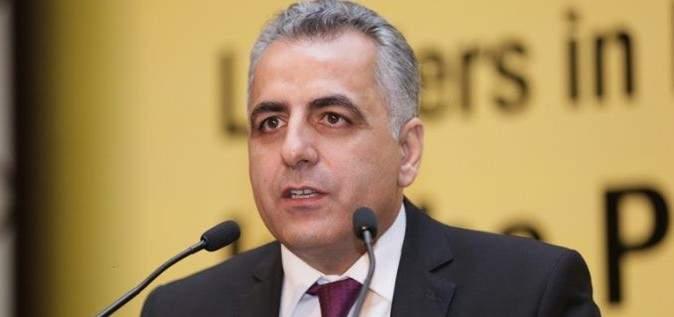 قرار قضائي صادر عن ديوان المحاسبة يدين مدير عام الضمان محمد كركي بمخالفات
