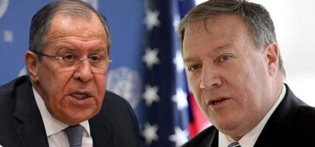 خارجية أميركا: بومبيو سيلتقي لافروف في هلسنكي خلال قمة بوتين وترامب