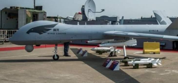 التايمز: السعوديون بنوا ترسانة صواريخ سرية بمساعدة الصينيين