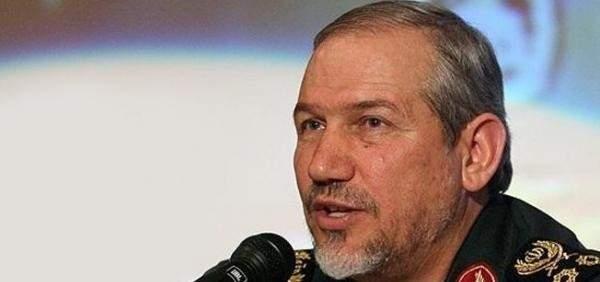 مستشار قائد الثورة الايرانية: العراق وسوريا مكملان استراتيجيان لايران