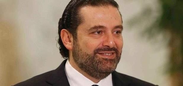 الحريري: انا لا اعرف سبب لجوء البعض للاضراب مع انهم غير مشمولين باي مادة بالموازنة