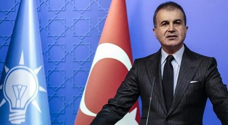 مسؤول تركي: عازمون على إزالة التهديد القائم شرق الفرات