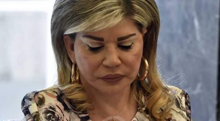 شدياق: صلابة صفير أدت الى خلاص لبنان وهو قديس بالنسبة لي