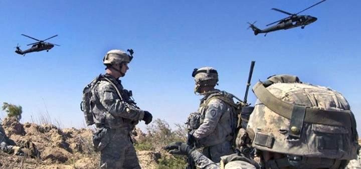 البنتاغون: ارتفاع نسبة التحرش الجنسي في صفوف الجيش الأميركي