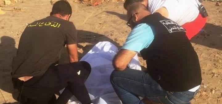 الدفاع المدني: انتشال جثة إمرأة بنغلادشية عُثر عليها مقابل شاطئ الرملة البيضاء