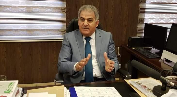 باسم عباس: كاميرات المراقبة أحدثت نقلة نوعية في الامتحانات الرسمية