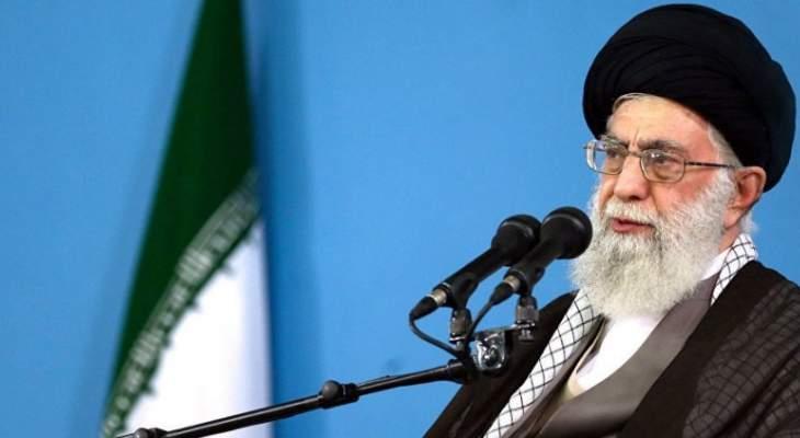 قائد الثورة يؤكد الاهمية القصوى لصون هوية الشعب