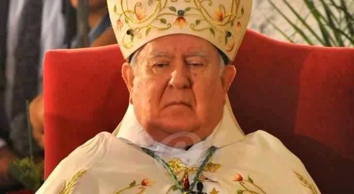 مطر دعا للضغط عالميا: ليثق الجميع بأنّ كنيسة القيامة لن تُقفَل