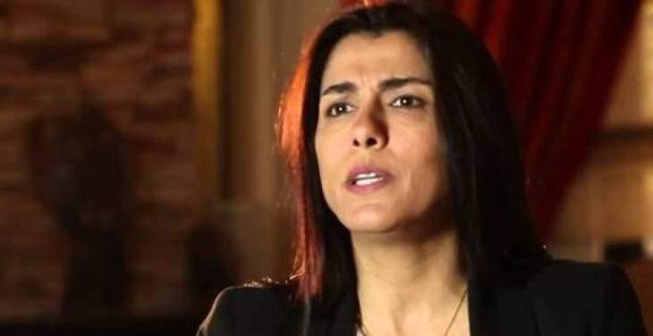 الأمن الأردني اعتقل النائبة السابقة هند الفايز على خلفية قضية مالية