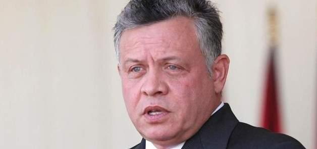 ملك الأردن ألغى زياته رومانيا عقب إعلان رئيسة وزرائها عزمها نقل سفارة بلدها للقدس