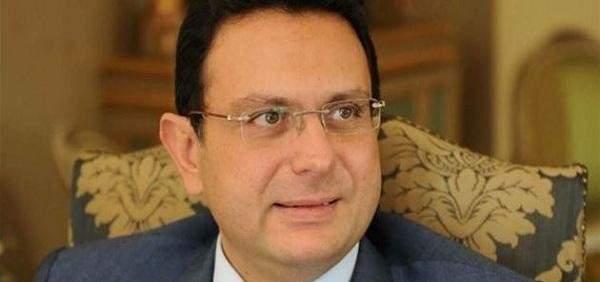 فريد هيكل الخازن دعا الحريري للتشاور مع عون لاقتراح مخرج للعقدة الحكومية السنية