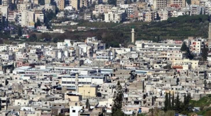 النشرة: إتصالات لبنانية فلسطينية لمعالجة ذيول إغتيال أبو الكل بعين الحلوة