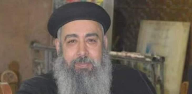 روسيا اليوم: مقتل رجل دين قبطي داخل كنيسة في القاهرة بـ4 رصاصات