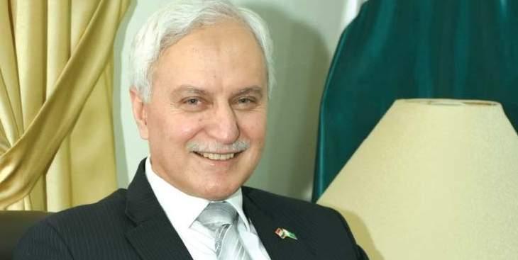 السفير الباكستاني في دمشق: نقف إلى جانب سوريا وندعم حقها باستعادة الجولان