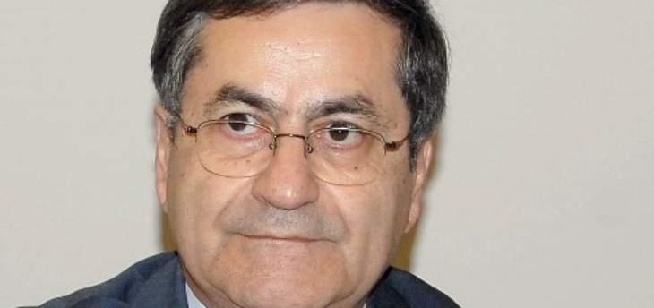 ميشال موسى شكر وزير المالية على دفع مستحقات جمعيات الرعاية