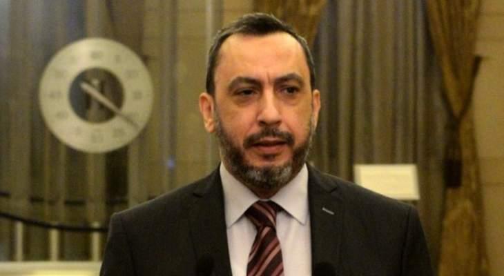 عماد الحوت: القوى السياسية خاطبت الناس بالغريزة لا بالعقل