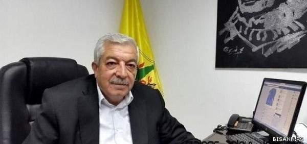 الحراك السياسي الفلسطيني في لبنان يستعيد نشاطه على وقع زيارتي العالول وأبو دخان