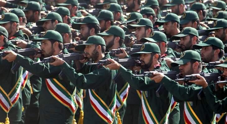 الحرس الثوري الإيراني: رد إيران سيكون قويا ضد منفذي هجوم جابهار الإرهابي