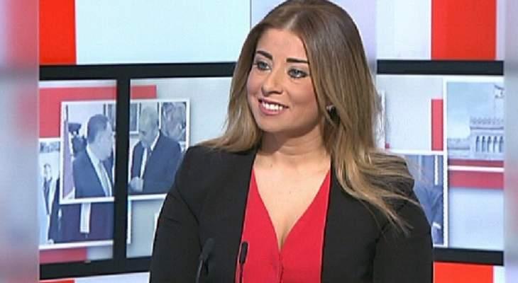 بطرس: الخارجية طلب داتا رسمية عن النازحين من وزارة الشؤون ولم تتلق اجابة