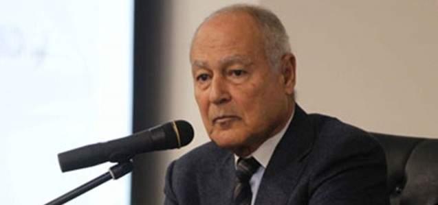 أبو الغيط: مصر لم تسلّم الملف العربي إلى أميركا كما يدّعي البعض