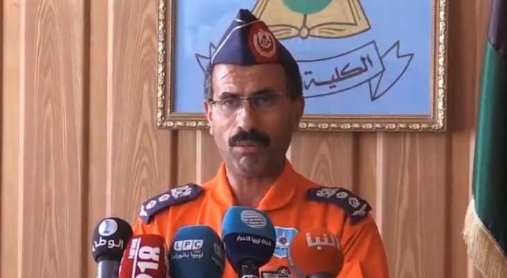الناطق باسم جيش الوفاق: قوات حفتر تستخدم الأسلحة الثقيلة لقصف المدنيين