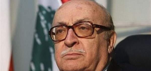 أبو جمرة: الحريري سيسحم مشكلة التأليف من خلال تشكيل حكومة من الـ128 نائبا