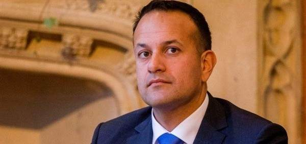 رئيس وزراء إيرلنديا: خروج بريطانيا من الاتحاد الأوروبي دون اتفاق سيكون صعبا جدا علينا
