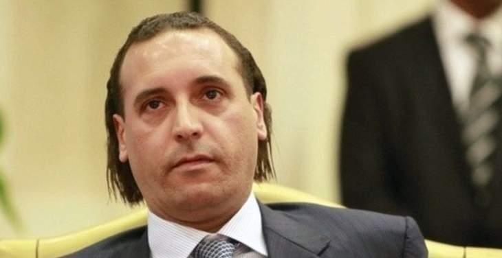 هنيبعل القذافي باقٍ في سجنه...