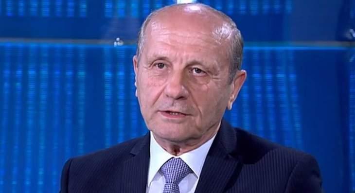 """شربل: لا """"أبيّض وجها"""" مع أحد ومصرف لبنان يجب أن يعطي 80 بالمئة من أرباحه للدولة"""
