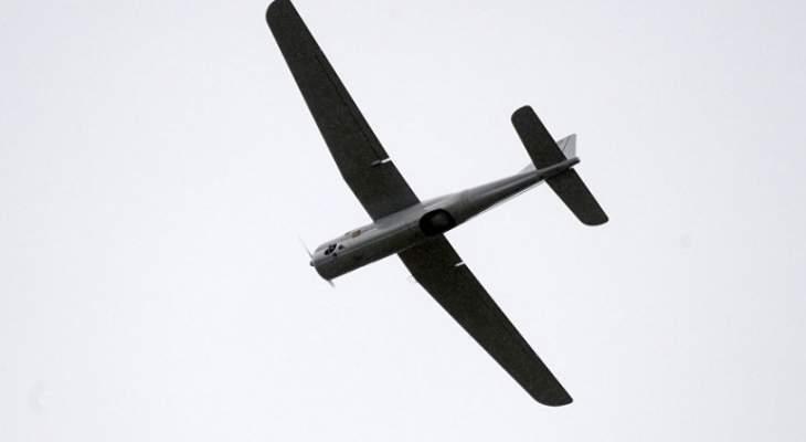 القوات الحكومية اليمنية تسقط طائرة مسيرة للحوثيين في الحديدة