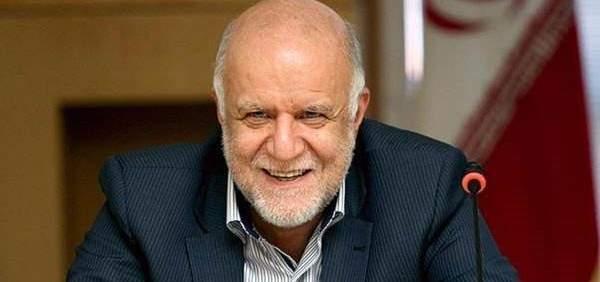 وزير النفط الايراني: بعض جيراننا بالمنطقة يزعزعون سوق النفط