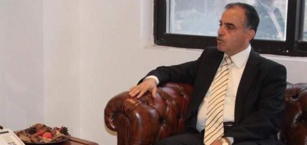 القاضي إبراهيم: العوائق التي تعيق عملي قانونية لا سياسية