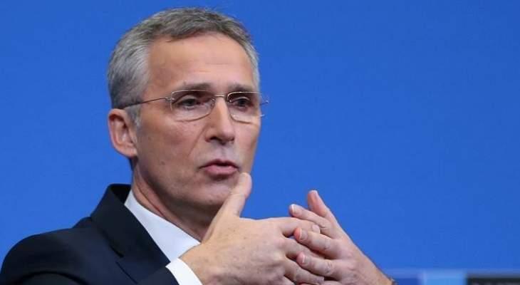 ينس ستولتنبرغ يشيد بمعاهدة الصداقة الجديدة بين ألمانيا وفرنسا