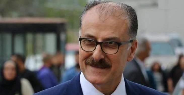 عبدالله بسؤال إلى مصرف لبنان: لماذا المبالغة من قبل المصارف بالتضييق على طلبات المودعين؟