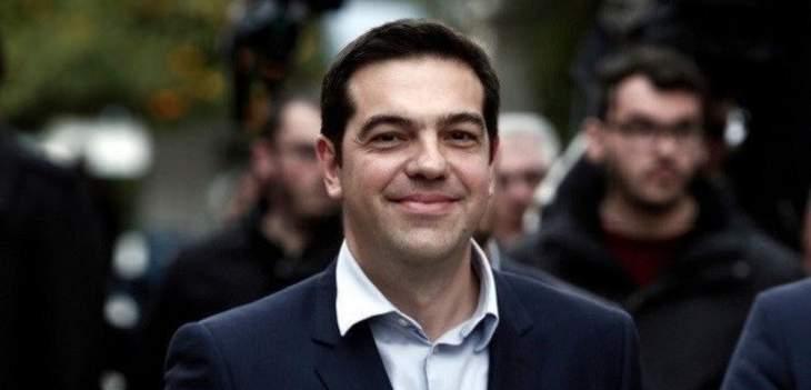 رئيس وزراء اليونان يؤكد السعي لمعاقبة تركيا في خلاف بشأن الغاز