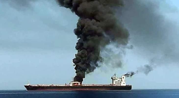 NBN: حادث عمان يعتبر مثيرا للشبهات ويشكل فعلا مريبا في توقيت حساس