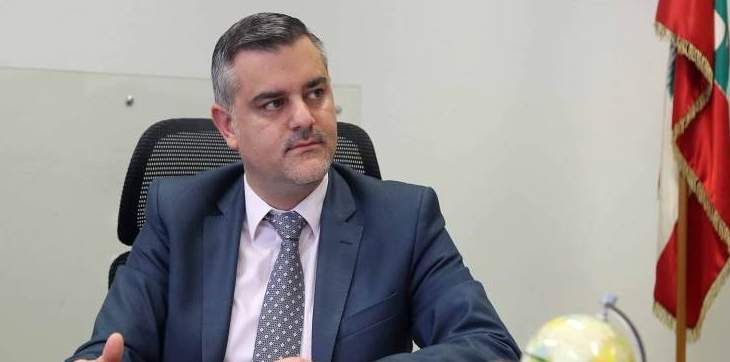 رئيس مطار بيروت: بحاجة إلى مناقشة بعض النقاط بشأن دخول التاكسي للمطار