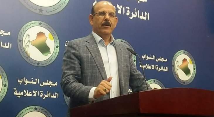 """نائب عراقي اتهم """"عصائب أهل الحق"""" بتزوير نتائج الإنتخابات من قبل فريق فني"""
