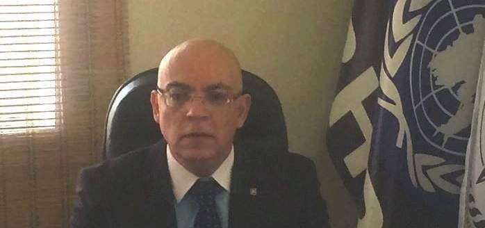 ابو سعيد:محاصرة سوريا إقتصاديا طعن للمادة الثانية من ميثاق الأمم المتحدة