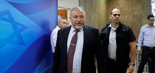 وسائل إعلام إسرائيلية: لقاء جمع ليبرمان ومسؤولين في السلطة الفلسطينية