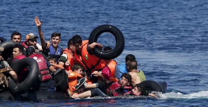 استطلاع رأي: مئات الأوروبيين اعتقلوا بسبب تضامنهم مع المهاجرين والوضع يتفاقم
