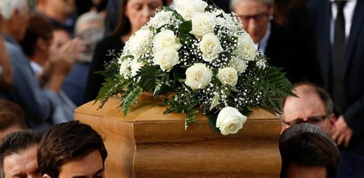 ذهبوا لتشييع جنازة أحدهم فعادوا بـ 8 متوفين