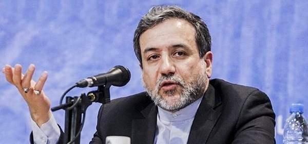 عراقجي: لا أمن واستقرار بالمنطقة من دون وقف الحرب الاقتصادية على إيران