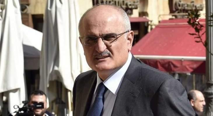 خليل: احالة ما ورد بأحد البرامج حول رشاوى في جمارك مرفأ بيروت للنيابة العامة