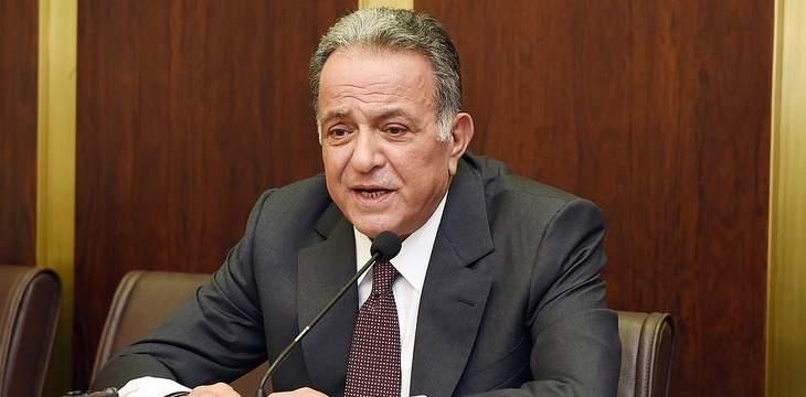 مسؤول مستقبلي للأخبار:مكاري ملتزم مع الحريري وغير مُرشح للانتخابات