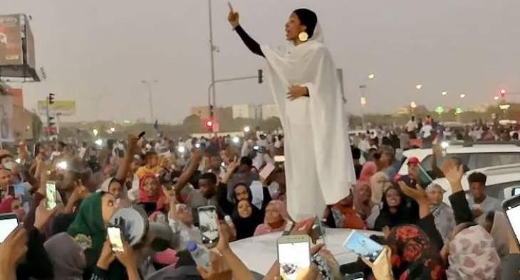 قوى الحرية والتغيير بالسودان: مفاوضات حاسمة لمدة 72 ساعة مع المجلس العسكري